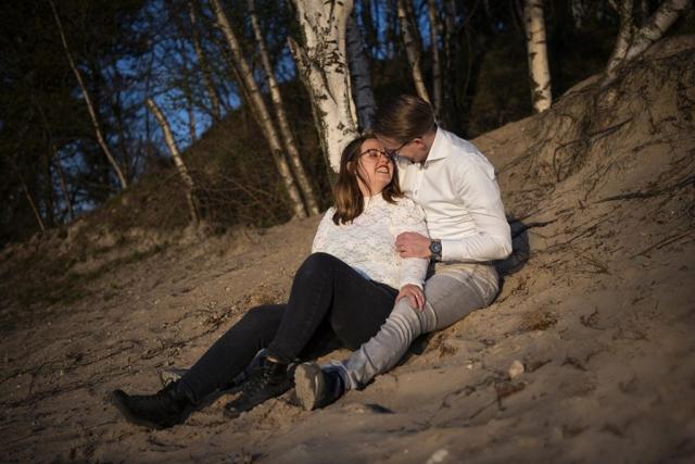 Loveshoot love fotoshoot fotograaf Groningen