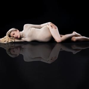 Zwangerschap fotoshoot fotograaf zwanger Groningen