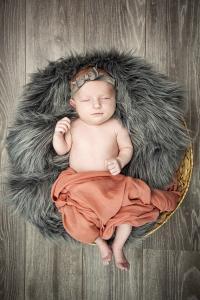 newborn baby fotoshoot groningen