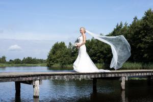 fotograaf groningen bruiloft spontaan