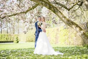 fotograaf groningen bruiloft romantisch