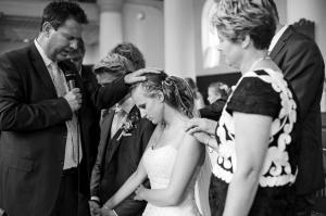 fotograaf groningen bruiloft emoties