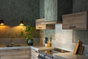 Zakelijke foto keuken huis fotograaf groningen bedrijf