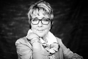Portret foto groningen studio dame